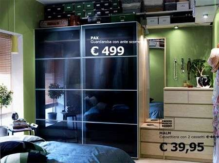 Cabina Armadio Nera : Cabina armadio economica ikea simple full size of plani