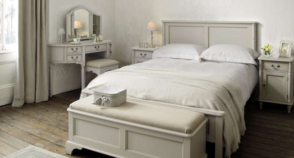 Letto Shabby. Trendy With Letto Shabby. Excellent Dormitorios ...
