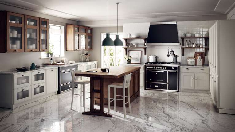 Arredare la cucina in stile country chic (Foto 9/40) | Design Mag