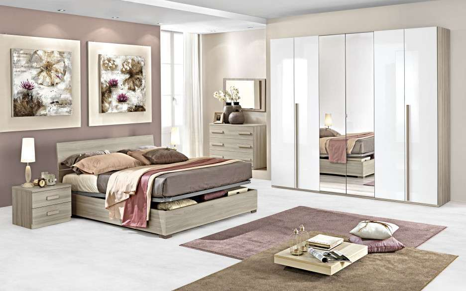 Best centro convenienza camere da letto ideas - Mobilifici a catanzaro ...