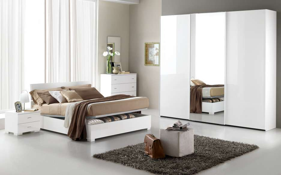 Mondo convenienza 2017 camere da letto foto design mag for Letto matrimoniale contenitore mondo convenienza
