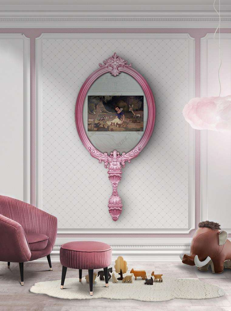 Magical Mirror di Circu