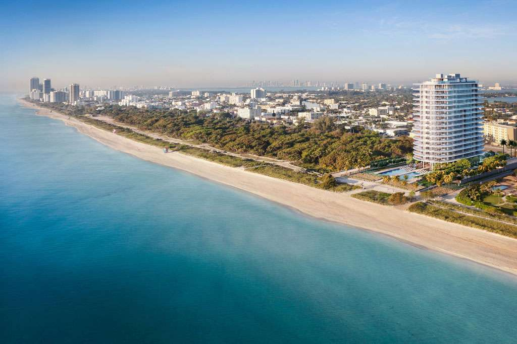 Eighty Seven Park a Miami