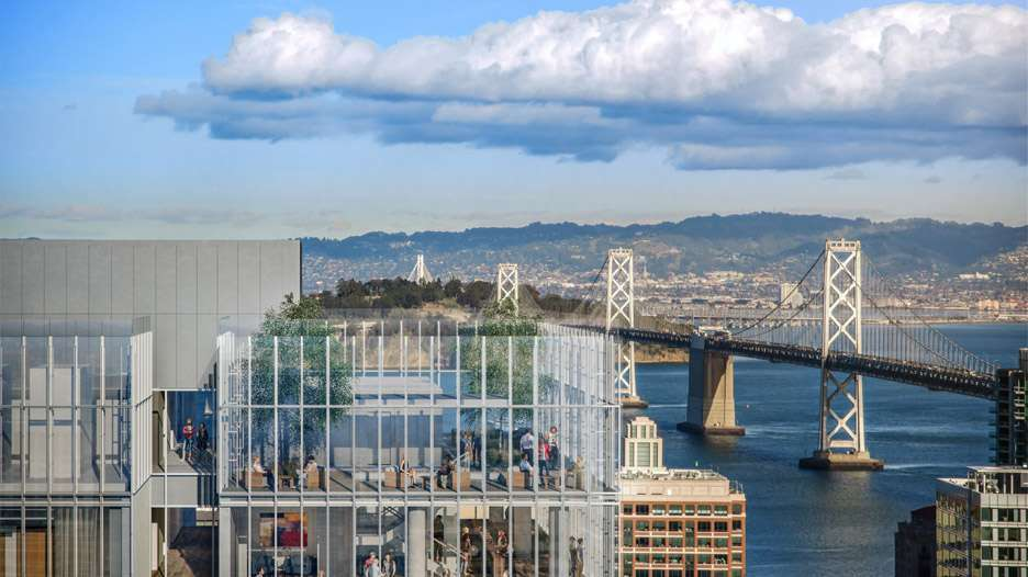 Renzo Piano a San Francisco