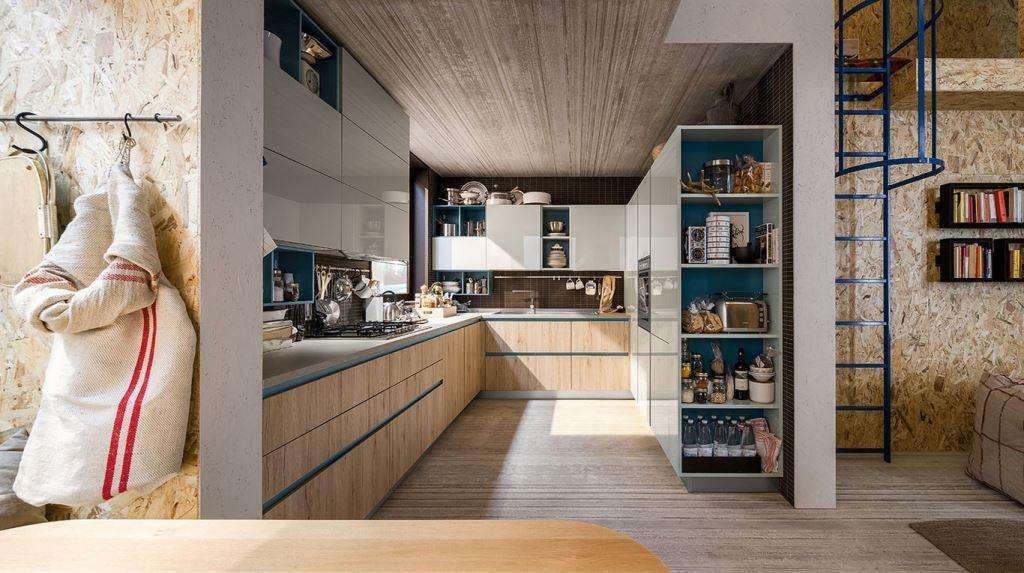 Start-Time Go Veneta Cucine