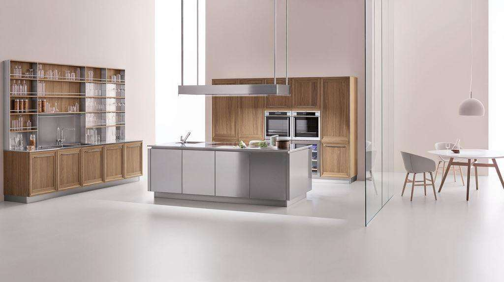 Veneta cucine catalogo 2017 foto 3 31 design mag for Cucine catalogo