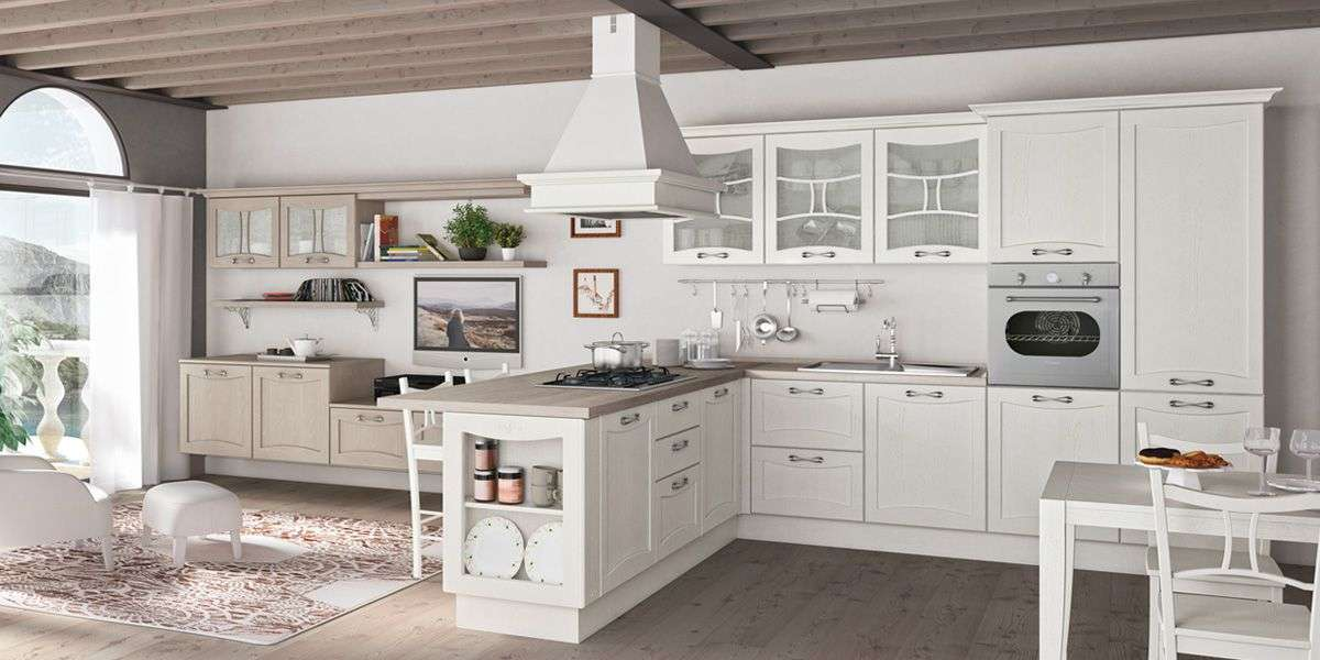Aurea Creo Kitchen