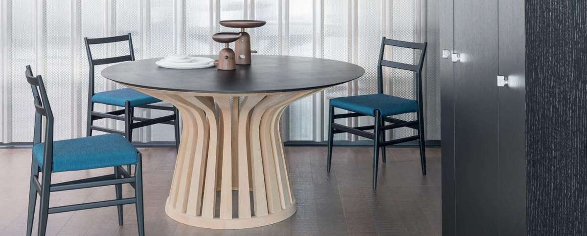 Lebeau Wood Cassina