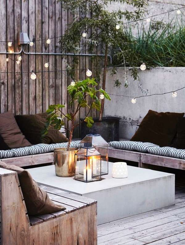 Emejing Allestimento Terrazzi Ideas - Home Design Inspiration ...