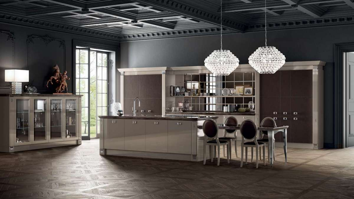Exclusiva, Scavolini