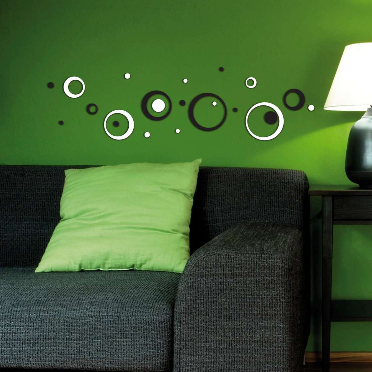 Wallsticker 3d Leroy Merlin
