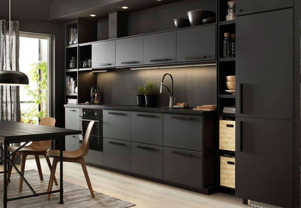 Beautiful ikea moduli cucina ideas ideas design 2017 - Ikea ancona catalogo ...