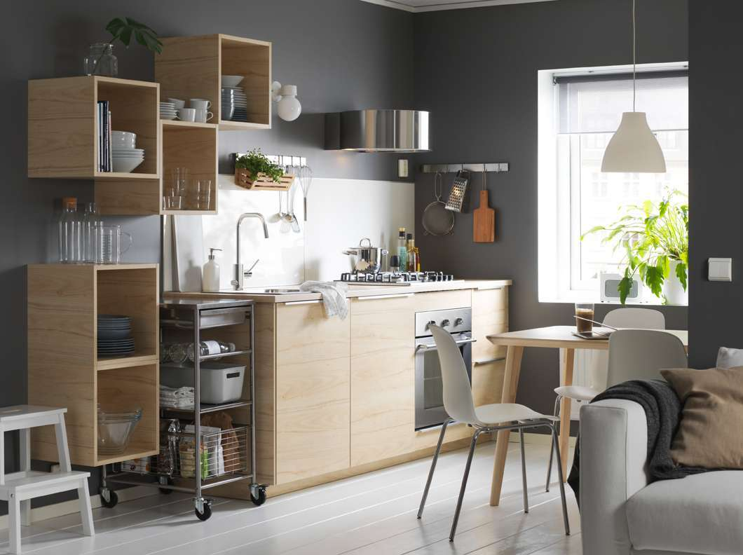 Cucine ikea 2018 foto 24 35 design mag for Cucine country ikea