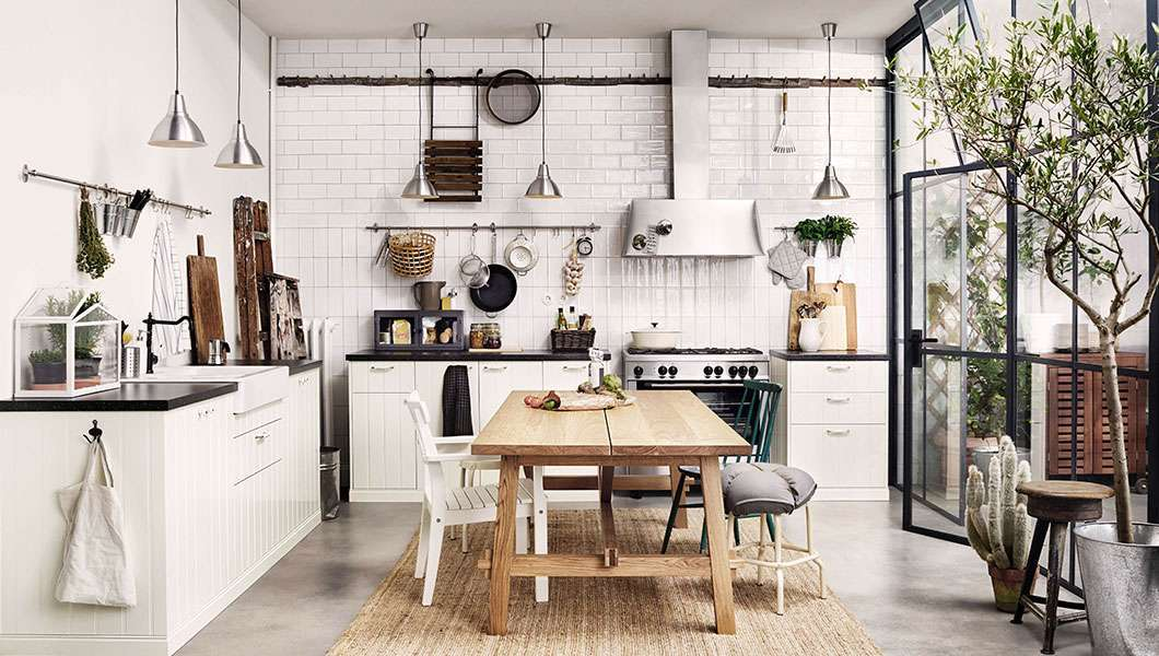 Cucine ikea 2018 foto design mag - Cucine colorate ikea ...