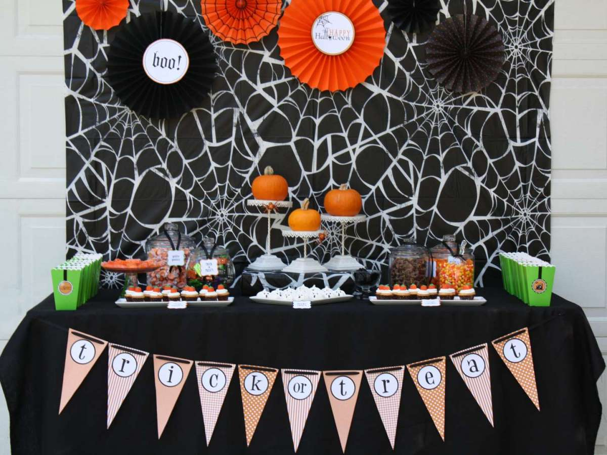Idee per decorare casa ad Halloween