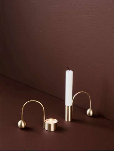 Porta tealight Ferm Living