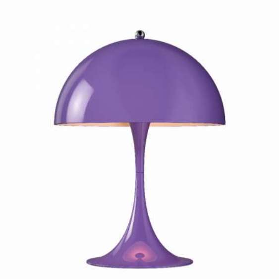 Panthella Mini LED Table Lamp by Verner Panton