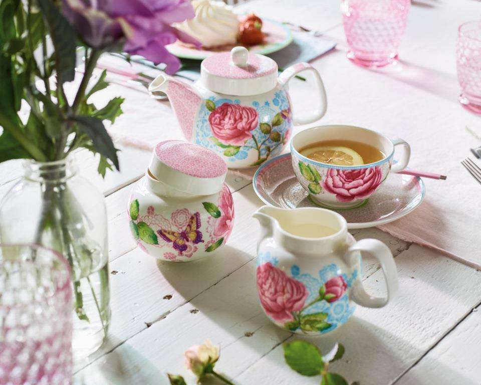 Rose Cottage Villeroy & Boch