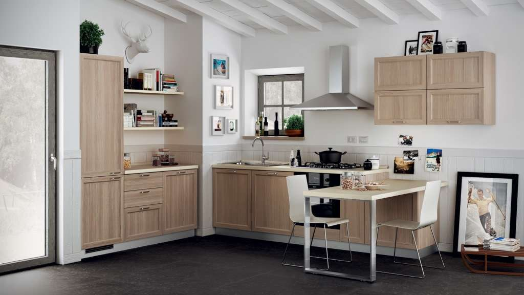 Highland Scavolini Basic