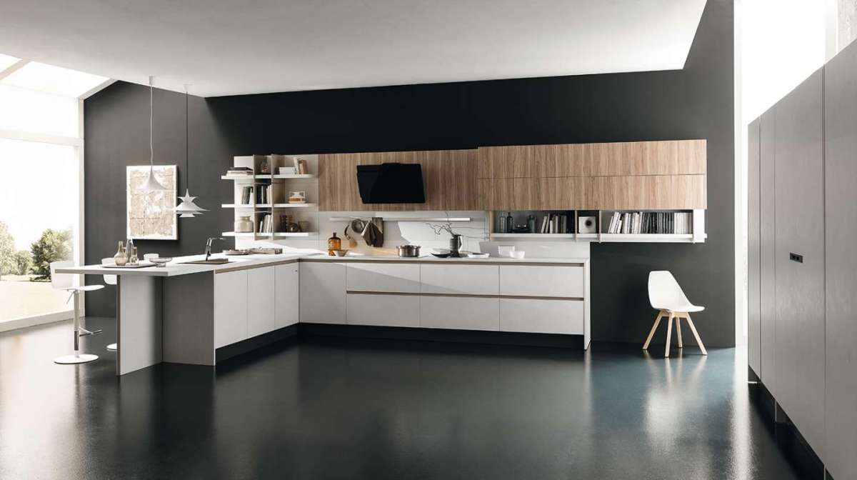 Awesome Cucine Febal Moderne Ideas - Lepicentre.info - lepicentre.info