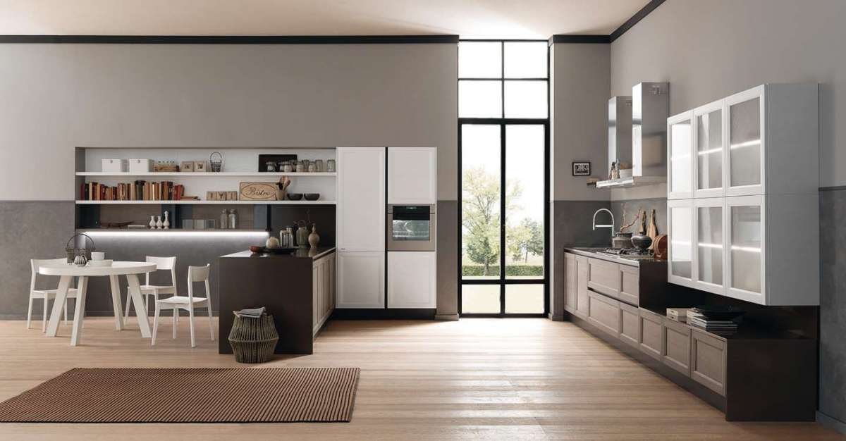 Febal Cucine Moderne. False False True False True True False ...