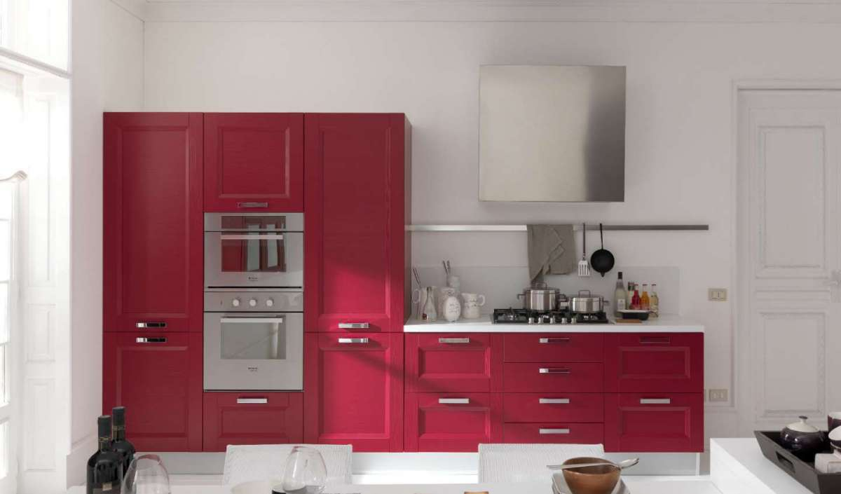 Dream cucina moderna Febal