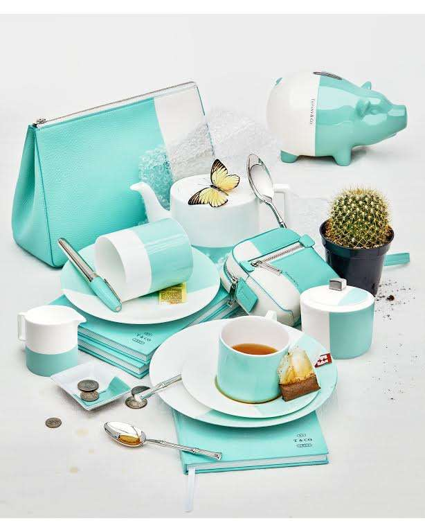Tiffany Home & Accessories al Fuorisalone2018