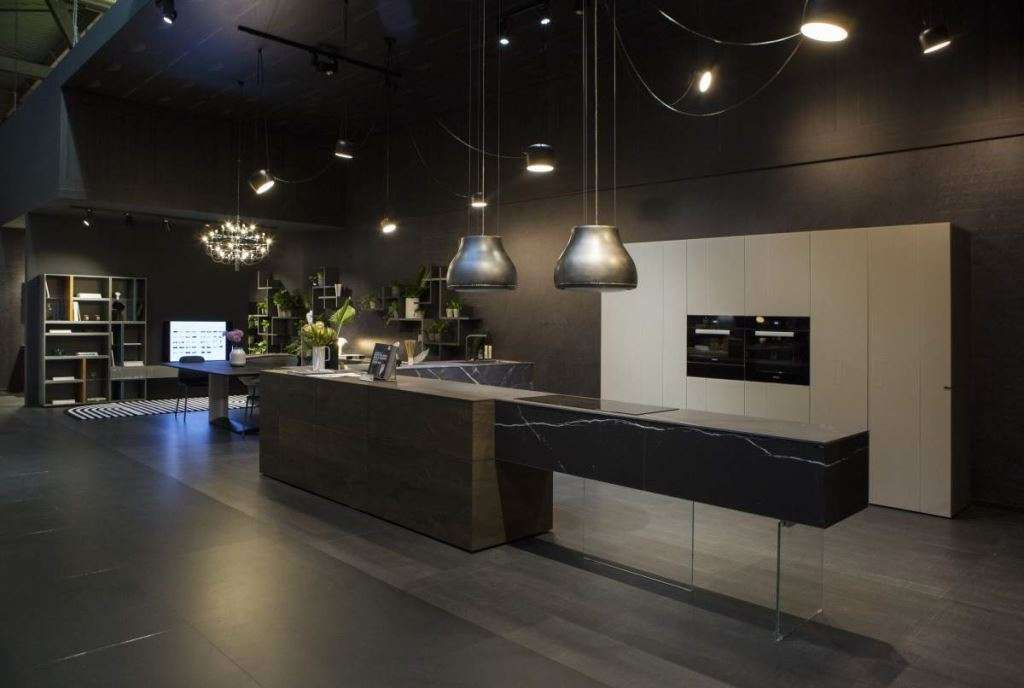 FUSION KITCHEN di Lago