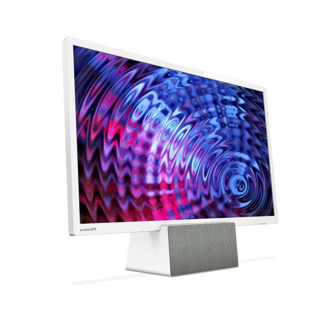 Philips TV serie 5 bianco