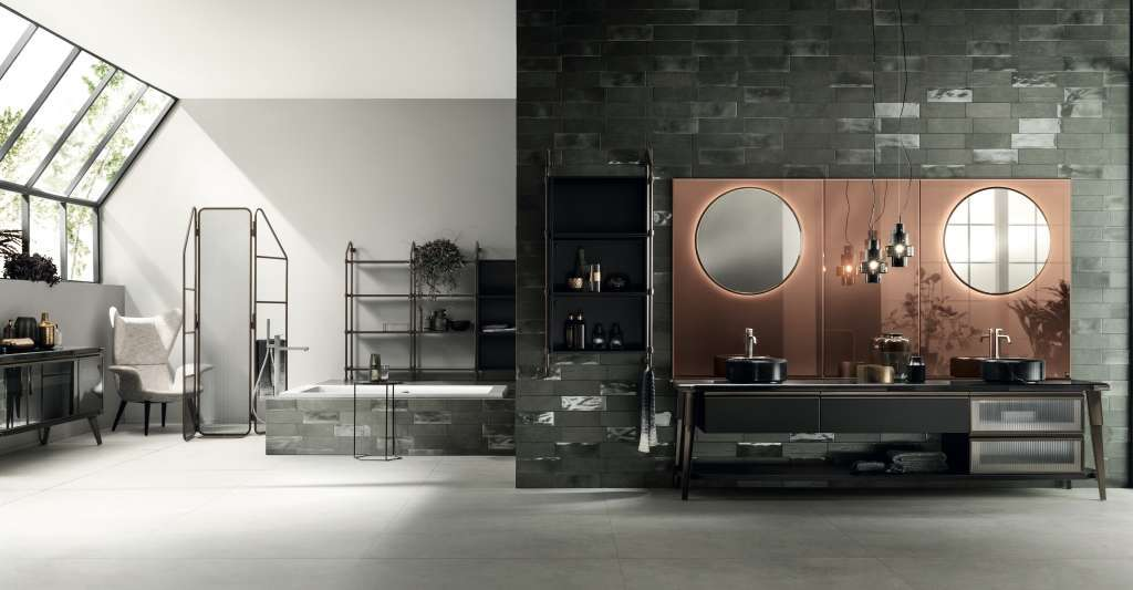 Diesel Open Workshop per Scavolini