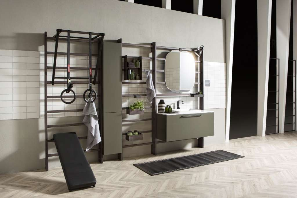 Scavolini, Gym Space