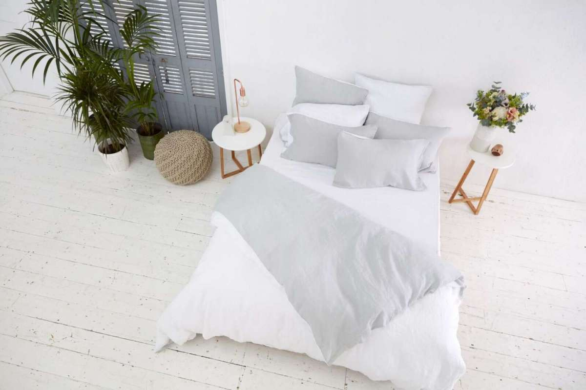 Eve Sleep set per il letto