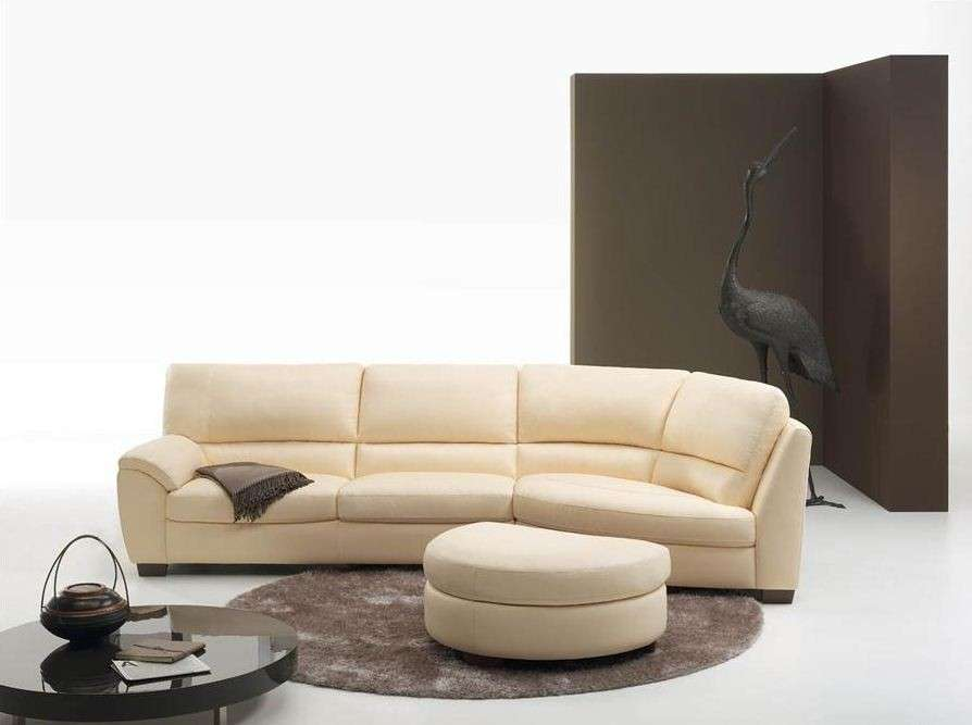 Divani E Divani Pouf Letto.Pouf Letto Natuzzi Natuzzi Moderno Living Room Sofa Furniture From