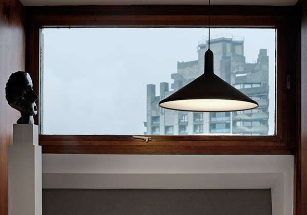 Lampadario sala da pranzo, Torch by Established&Sons