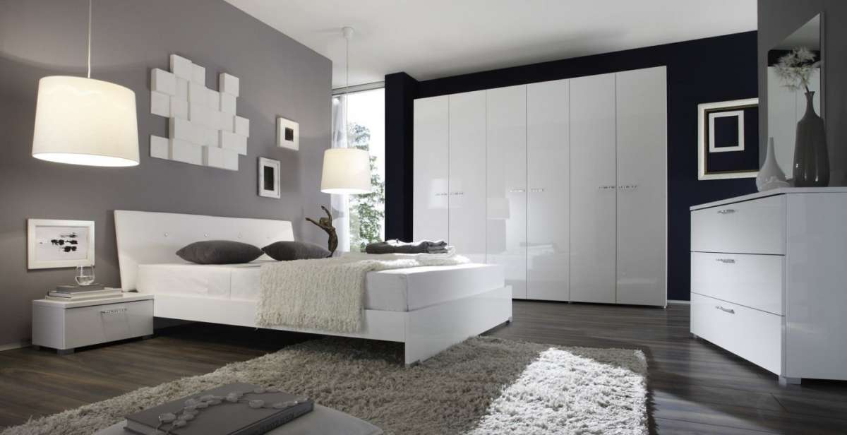 armadi a muro di design foto design mag. Black Bedroom Furniture Sets. Home Design Ideas
