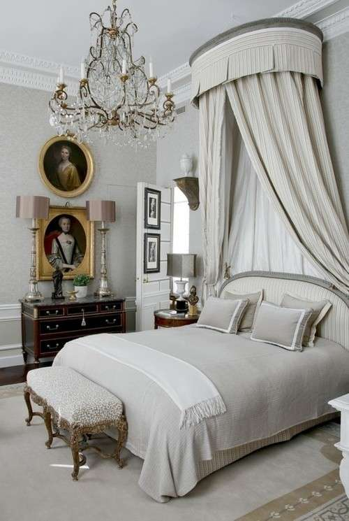 Stunning Stile Provenzale Camera Da Letto Photos - Design Trends ...