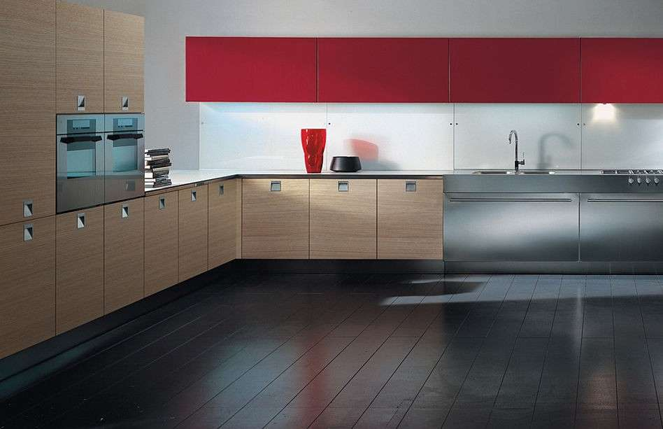 Beautiful Parquet Laminato In Cucina Photos - Ridgewayng.com ...