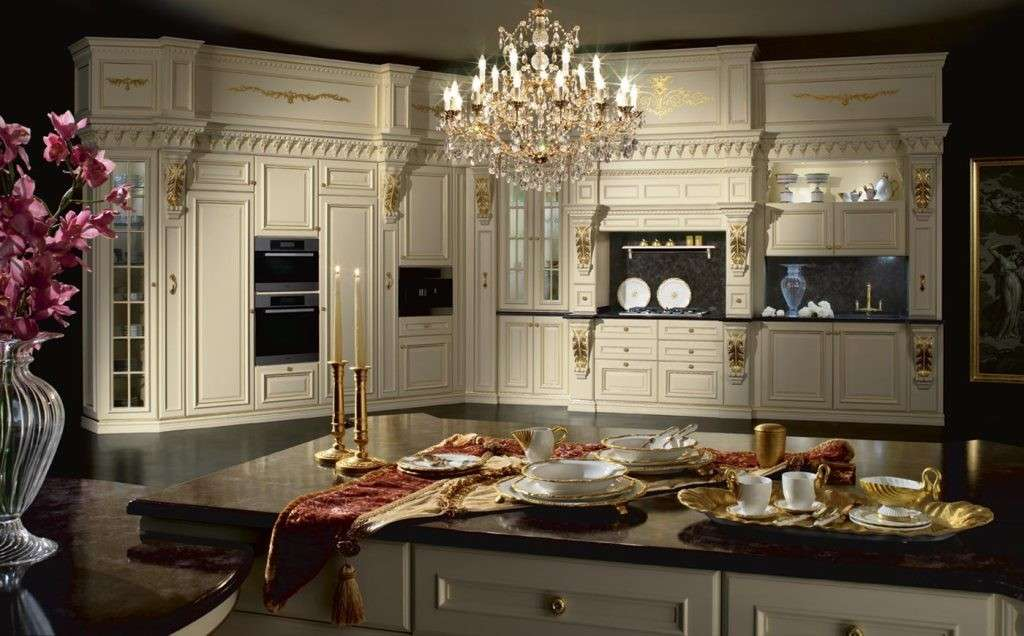 Beautiful Salone E Cucina Open Space Ideas - Home Interior Ideas ...