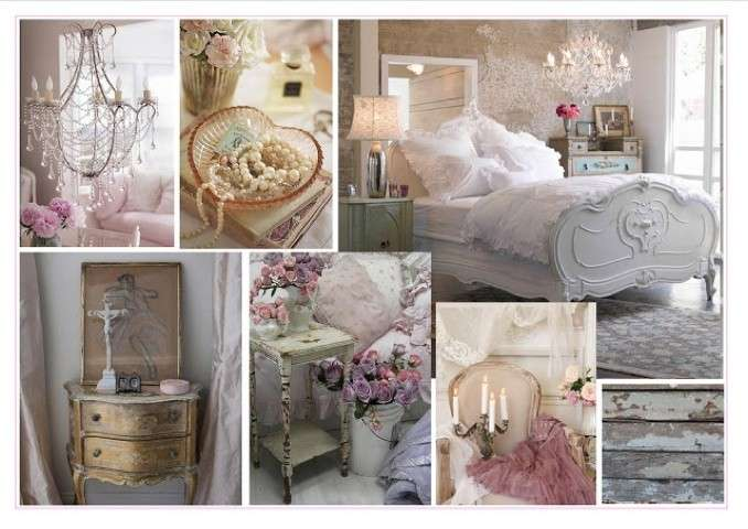 Camera da letto shabby shic foto design mag for Arredamento shabby chic salotto