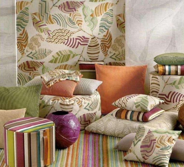 Cuscini Missoni Home