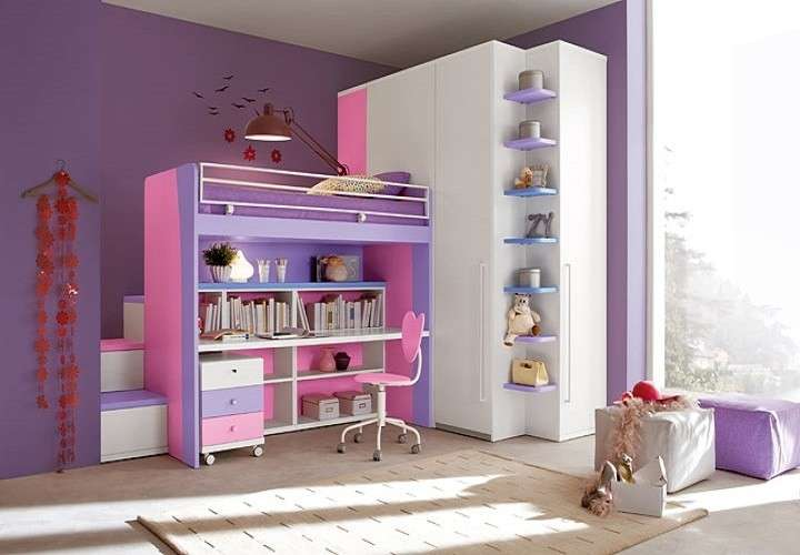 Emejing Camerette Per Bambini Usate Gallery - Amazing House Design ...