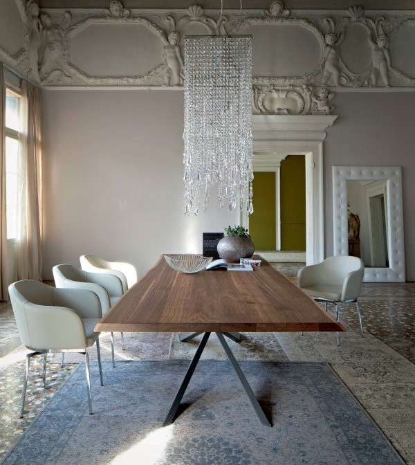 Best Sala Da Pranzo In Inglese Contemporary - Home Interior Ideas ...