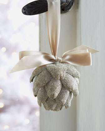 Decorazioni shabby chic per natale foto design mag for Decorazioni shabby chic fai da te