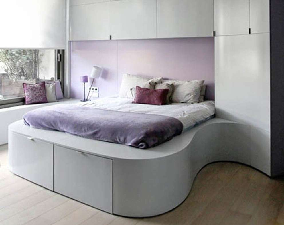 Idee per arredare la camera da letto foto design mag for Camera letto design