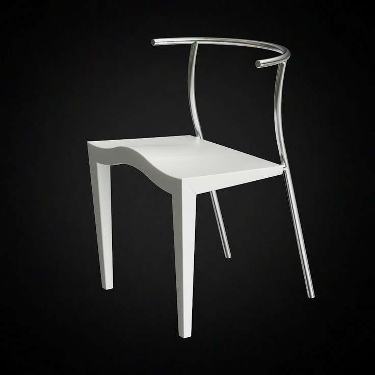 Dr Glob di Kartell by Philippe Starck
