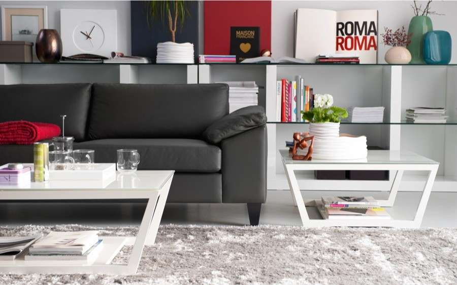 Tavolino Element by Calligaris