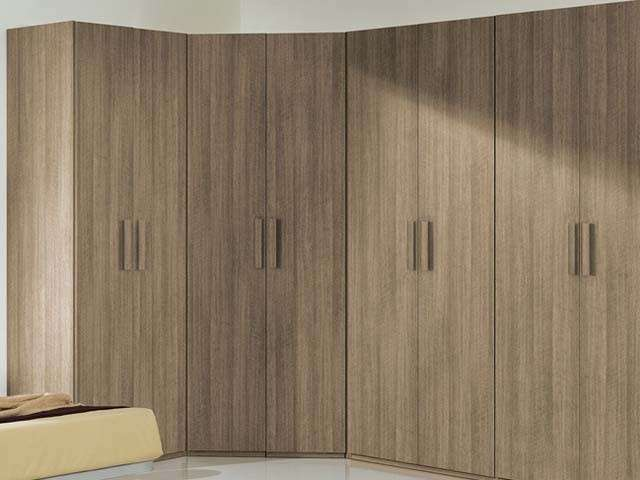 Armadio First rovere