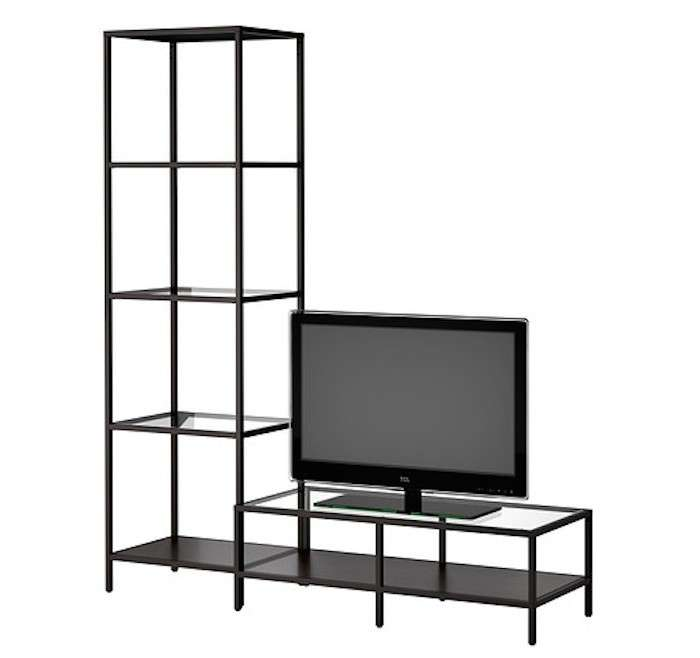 Ikea Vittsjo mobile tv