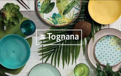 Tognana catalogo estate 2018
