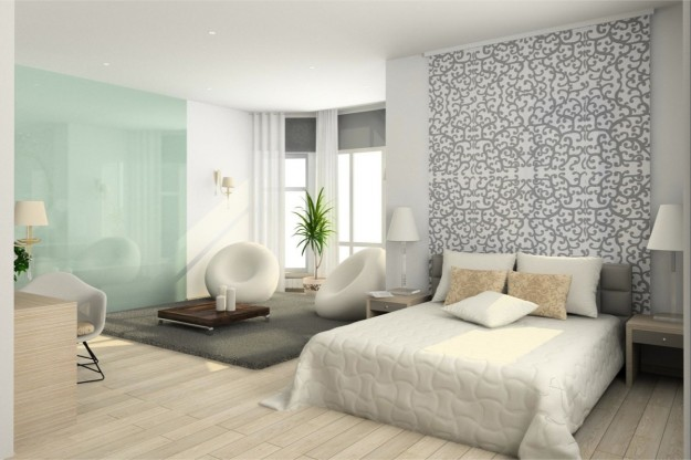 idee per decorare la camera da letto - home design e interior ideas